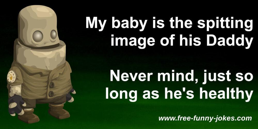 Baby Daddy Jokes