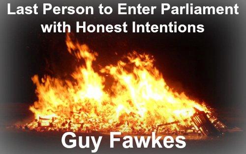 Best Bonfire Night Jokes